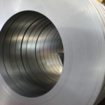 Vertical Integration with Steel Coils